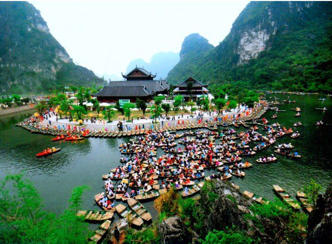 Nhà tổ chức tour du lịch giá rẻ chất lượng.